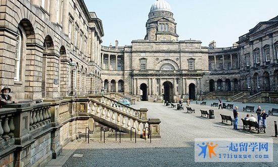 2017留学英国爱丁堡大学研究生雅思要求解析!
