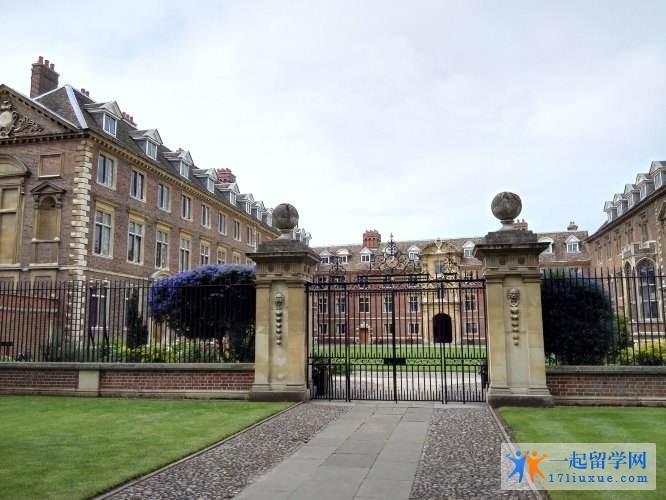 2017年英国爱丁堡玛格丽特女王大学研究生雅思要求怎么样?