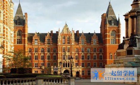 2017年英国帝国理工学院研究生雅思要求如何?