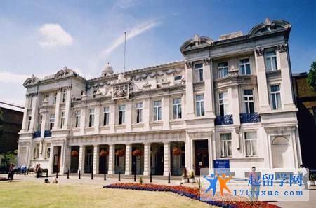 伦敦大学玛丽女王学院研究生雅思不够怎么办?
