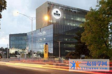 澳洲迪肯大学专升硕课程设置及入学要求解析