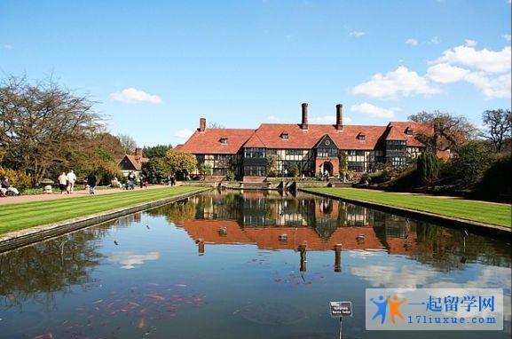 伯恩茅斯大学地理位置,专业设置及荣誉详解