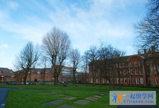 谢菲尔德大学研究生学费是多少?