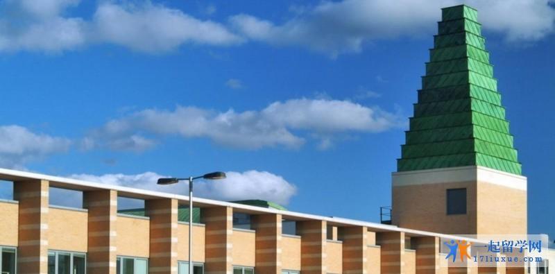 提赛德大学地理位置,专业设置及荣誉详解