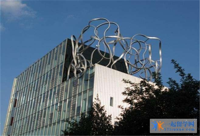伦敦大学金史密斯学院地理位置,专业设置及荣誉详解