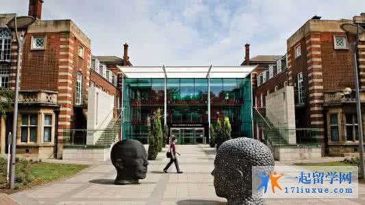 赫尔大学地理位置,专业设置及荣誉详解