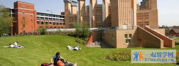 考文垂大学本科入学要求(申请条件)及入学时间解析