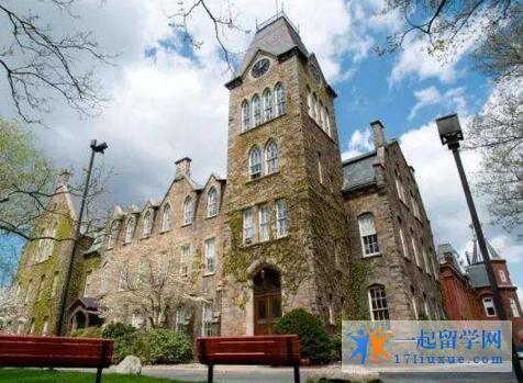 伍斯特大学研究生学费是多少?