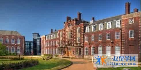 英国留学:白金汉大学地理位置,专业设置及荣誉详解
