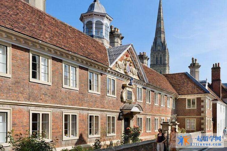 西英格兰大学研究生学费是多少?