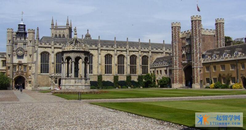 剑桥大学录取offer介绍及offer多久到