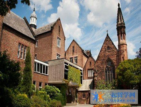 英国留学:切斯特大学地理位置,专业设置及荣誉详解