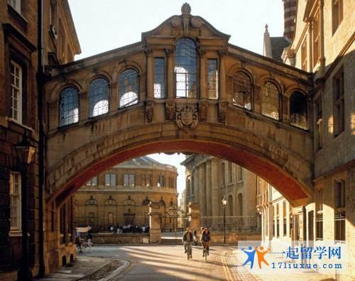牛津布鲁克斯大学地理位置,专业设置及荣誉详解