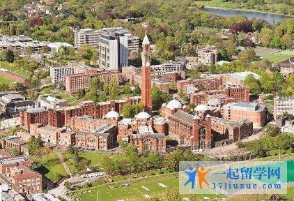 英国留学:伯明翰大学预科入学要求解析