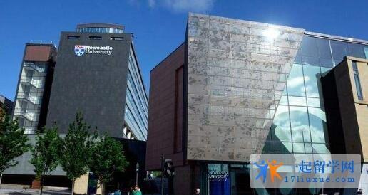 英国留学:纽卡斯尔大学预科入学要求解析
