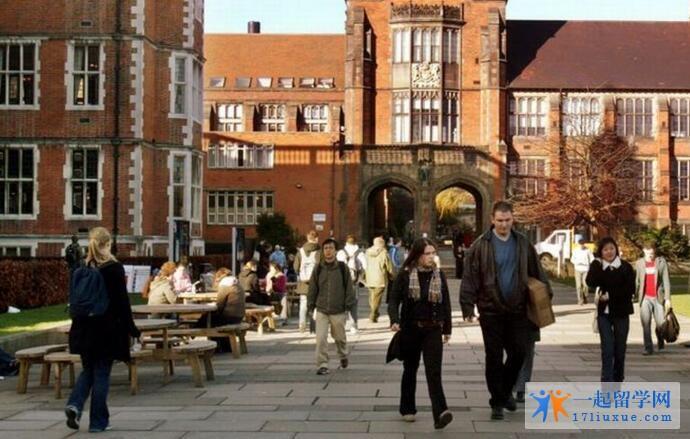 艾芝西尔大学研究生学费是多少?