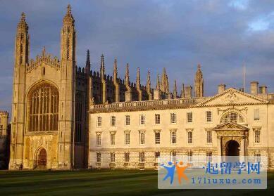 英国留学:伦敦国王学院预科入学要求解析