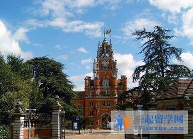 英国留学:皇家霍洛威学院预科入学要求解析