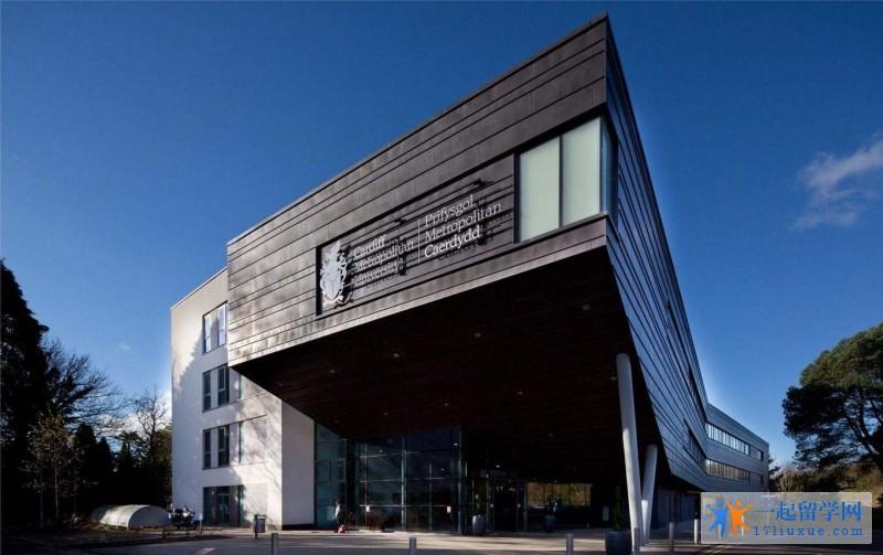 英国留学:卡迪夫城市大学地理位置,专业设置及荣誉详解