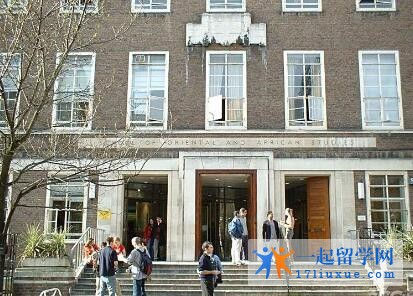 英国留学:伦敦大学的亚非学院预科入学要求解析