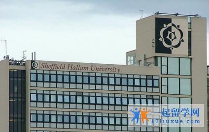 谢菲尔德哈勒姆大学研究生学费是多少?