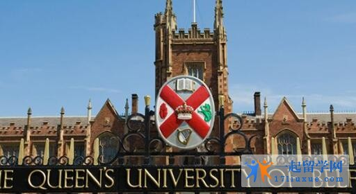 英国留学:贝尔法斯特女王大学预科入学要求解析