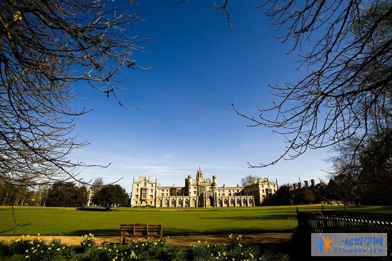 牛津大学地理位置,专业设置及荣誉详解