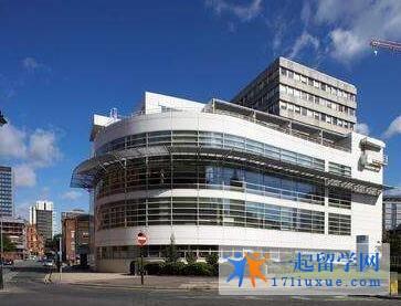 英国留学:曼彻斯特城市大学预科入学要求介绍