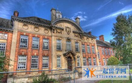 英国留学:北安普顿大学入学要求及学费信息解析