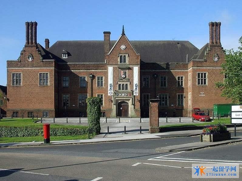 伯明翰大学地理位置,专业设置及社会地位详解