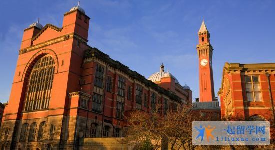 英国留学:伯明翰大学签证申请流程及申请技巧
