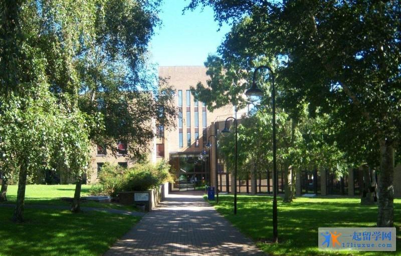 肯特大学签证申请流程及申请注意事项解析!