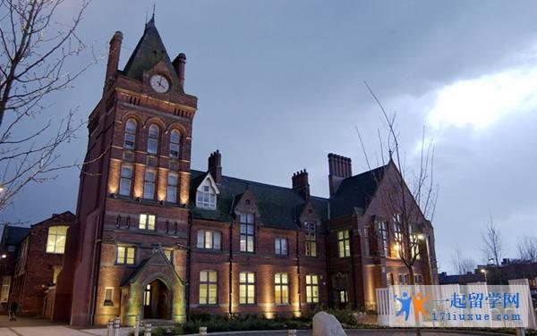 提赛德大学签证申请流程及申请技巧