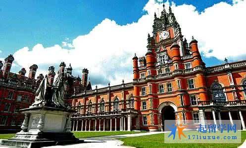 伦敦大学金史密斯学院签证申请流程及申请技巧