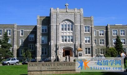 圣玛丽大学学院硕士申请流程及申请攻略解析