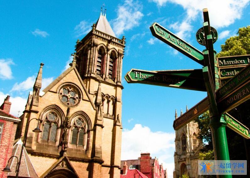爱丁堡大学录取offer介绍及offer多久到