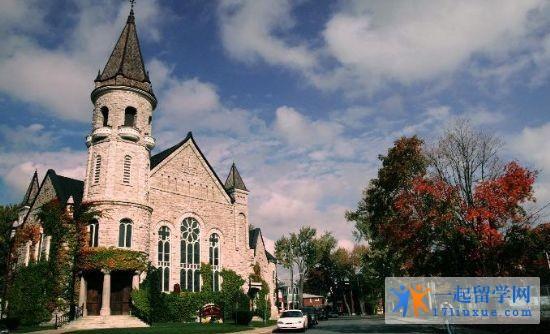 金斯顿大学签证申请流程及申请技巧,附费用清单