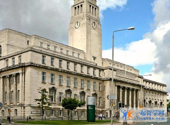 利物浦大学offer多久到及申请流程介绍