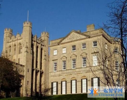 布里斯托大学地理位置,专业设置及荣誉详解