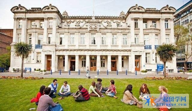 伦敦大学玛丽女王学院地理位置,专业设置及荣誉详解