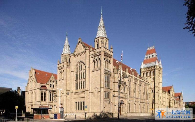 曼彻斯特大学地理位置,专业设置及荣誉详解
