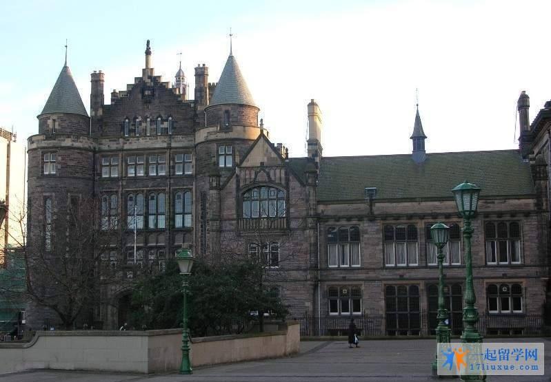 爱丁堡大学地理位置,专业设置及荣誉详解