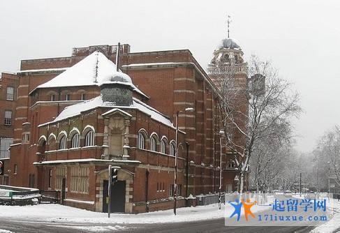 伦敦城市大学签证申请流程及申请技巧,英国留学必看