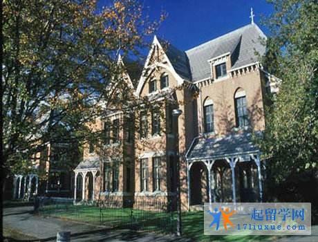 坎特伯雷大学地理位置,专业设置及荣誉详解,附附近美景解析