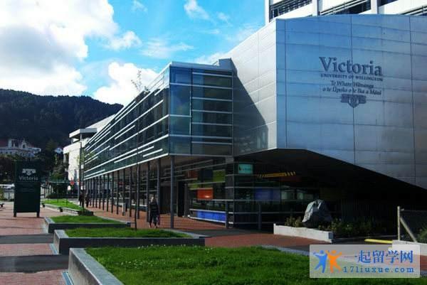 惠灵顿维多利亚大学地理位置,专业设置及荣誉详解,附附近美景解析