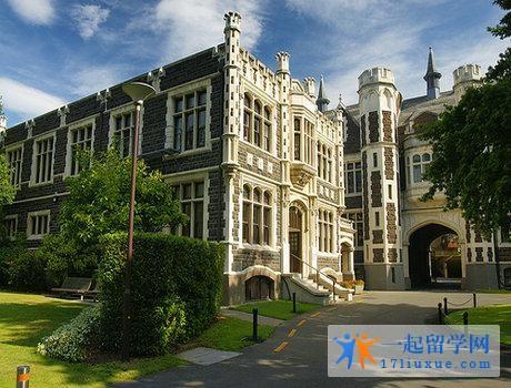 新西兰坎特伯雷大学签证申请流程及申请技巧 ,附硕士申请流程