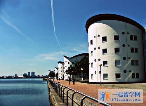 东伦敦大学签证申请流程及申请技巧,附签证常见问题