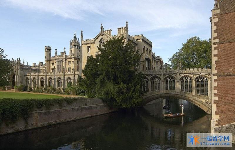 东伦敦大学所在城市介绍及城市浅析