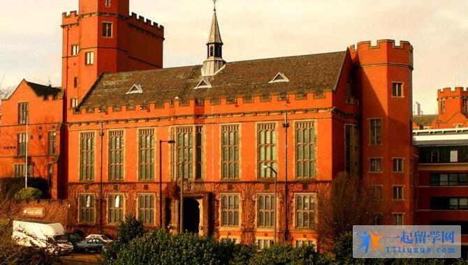 利物浦大学最近录取分数线及注意事项