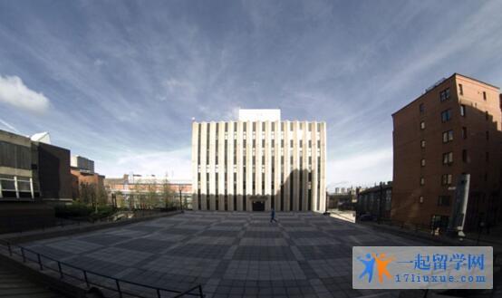 斯特拉斯克莱德大学最近录取分数线及注意事项